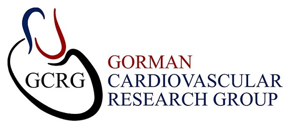 Gorman Cardiovascular Research Group Logo